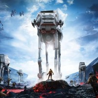 Confira vídeo com 15 minutos do beta de Star Wars Battlefront no PS4
