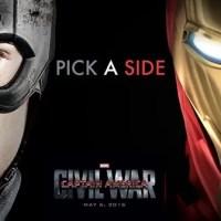 Capitão América: Guerra Civil | Finalmente o primeiro teaser trailer