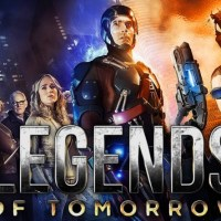 Legends of Tomorrow | Novo trailer tem referência a Batman e Superman