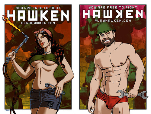 hawkenpics