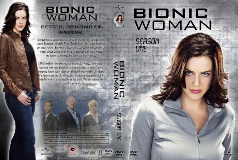 Bionic Woman 2007