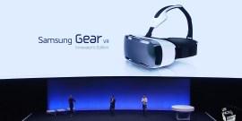 Samsung Gear vr - unpacked IFA 2014