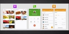 Touchwizz 1 - Samsung Galaxy S6