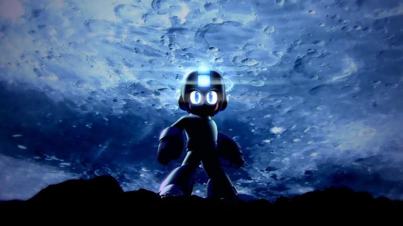 Le 30ème anniversaire de Mega Man en 2017 (Nouvelle Série Animée + Nouvelle compilation) Magaman-Super-Smash-Bros