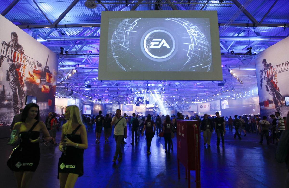 gamescom 2015 : Résumé de la conférence EA