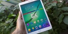 Samsung Galaxy Tab S2 - Test Geeks and Com