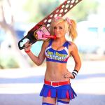 zombie-killing-cheerleader