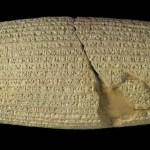 12.02.21 - One Document to Rule Them All The Cyrus Cylinder Still Relevant 2600 Years Later