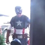 12.03.23 - Dad Captain America