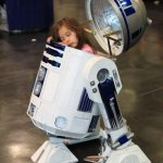 R2-D2's Secret Power Source