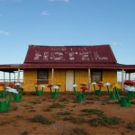 LEGO Forest Broken Hill 2