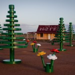 LEGO Forest Broken Hill 7