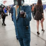 Boba Fresh - SDCC 2012 - Hayley Sargent