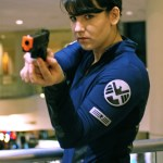 Maria Hill
