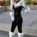 Black Cat @ Dragon Con 2012