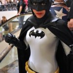 Batgirl @ Dragon Con 2012 - Picture by Mhaithaca