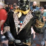 Pimp Vader @ Dragon Con 2012 - Picture by Mhaithaca