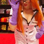 New York Comic Con 2012 - Picture by Aggressive Comix