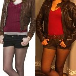 Cheryl A. as Amy Pond