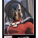 Pixar Magneto