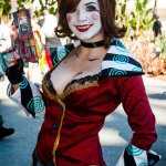 Mad Moxxi - Picture by Mooshuu - WonderCon 2013