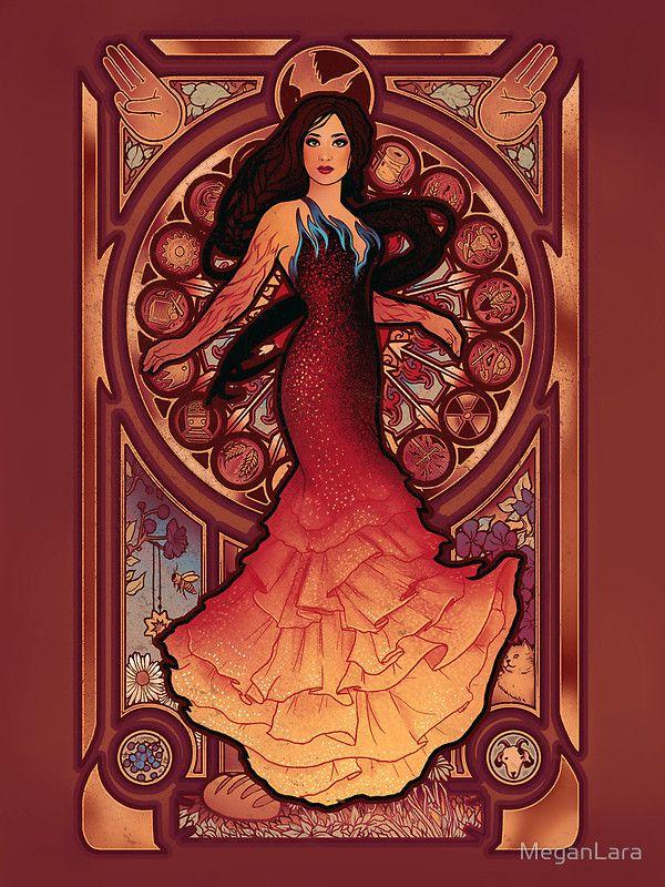 katniss-the-girl-on-fire_megan lara