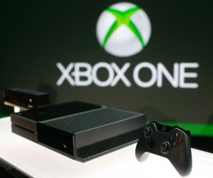 Xbox One Unveil Video + Xbox Executives Discuss Xbox One