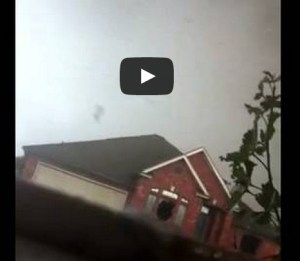 Super Close View of the Moore Oklahoma EF5 Tornado [Video]