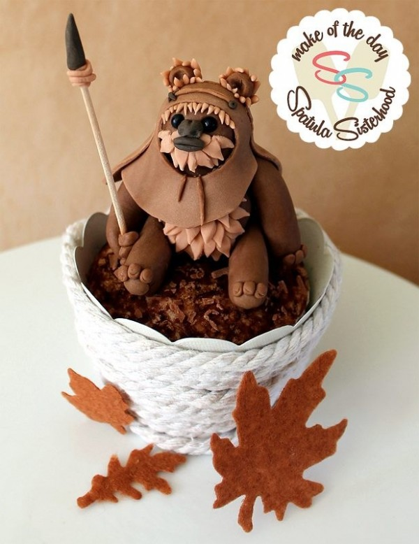 wicket-cake