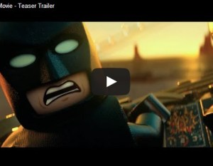 LEGO: The Official Movie