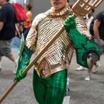 Aquaman - San Diego Comic-Con (SDCC) 2013 (Day 1)