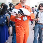 Portal - San Diego Comic-Con (SDCC) 2013 (Day 1)