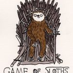 game-of-sloths