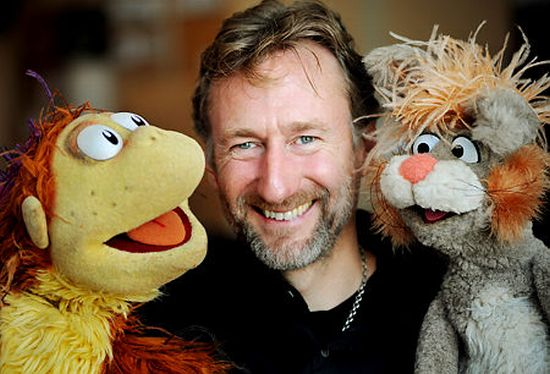 Henson Co. Chairman Brian Henson, son of the late Jim Henson, will be the lead judge on the new SyFy show.