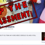 stoptheharassment