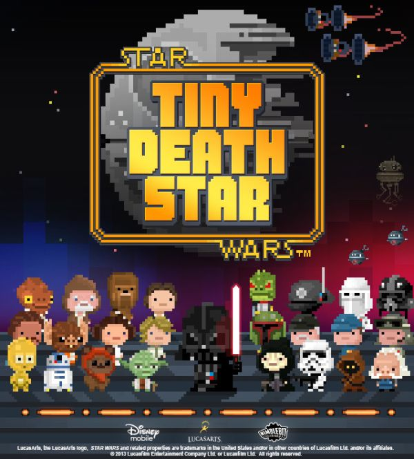 tiny tower_star wars