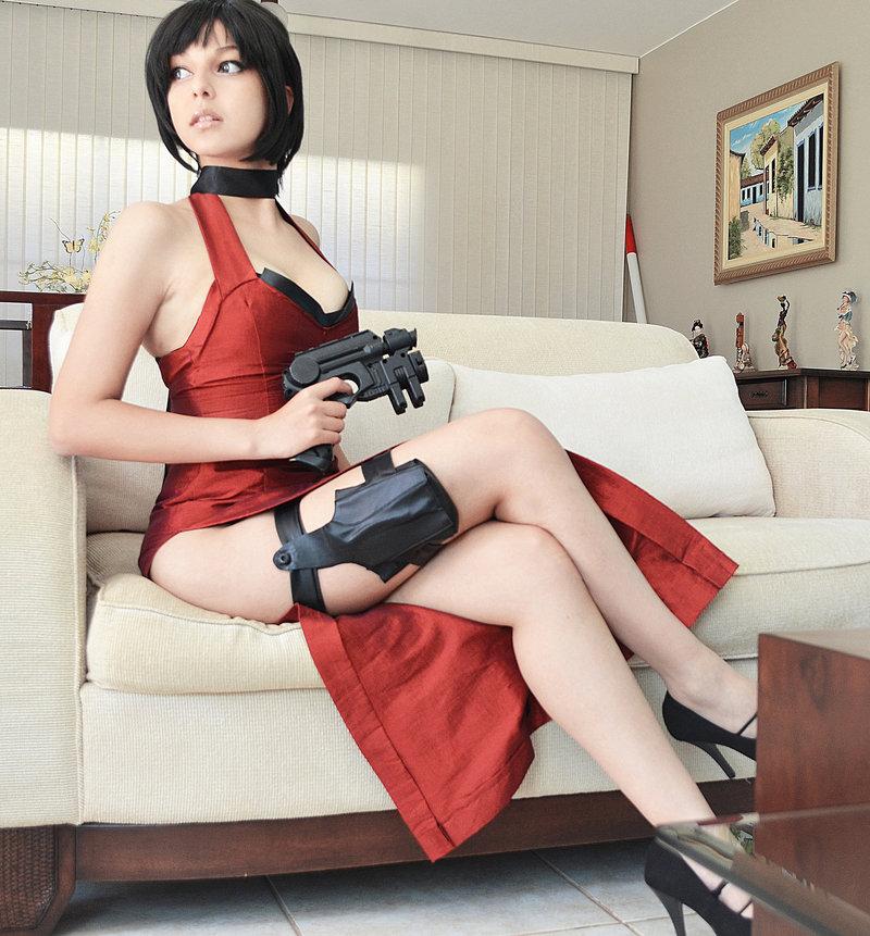 ada-wong-2-shermie-cosplay