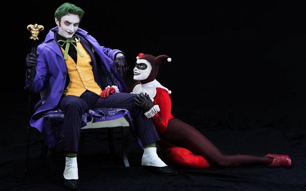 Harleys-Joker