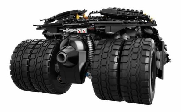LEGO tumbler 4
