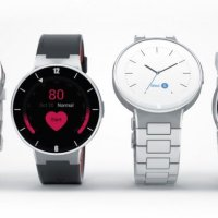 Alcatel OneTouch Watch, now available for pre-ordering!
