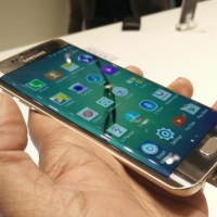 Samsung Galaxy Note 5 Edge, to come with a dual-edged display too