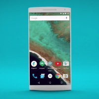 Could this be the 2nd Gen Nexus 5?