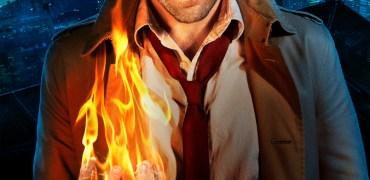Constantine Key Art Photo