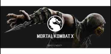 Mortal Kombat X by NetherRealm Studios