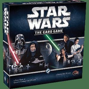 Star Wars Card Game swc01 Core Set