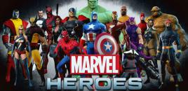 Marvel Heroes 2016 Details will be revealed at PAX Prime 2015