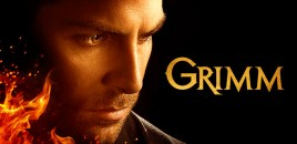Grimm Season 5 Begins October 30