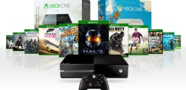 Windows 10 Update to Xbox One Expected to Start Rolling Out Soon