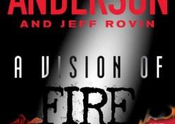 Anderson, Gillian - A Vision of Fire (EarthEnd Saga 1)