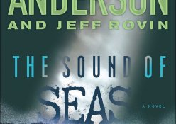Anderson, Gillian - Sound of the Seas (EarthEnd Saga 3)